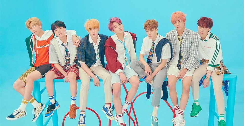 So Which Member Of Bts Are You Most Like Magiquiz
