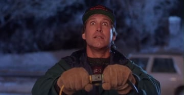Christmas Vacation Attic.Can You Pass This National Lampoons Christmas Vacation