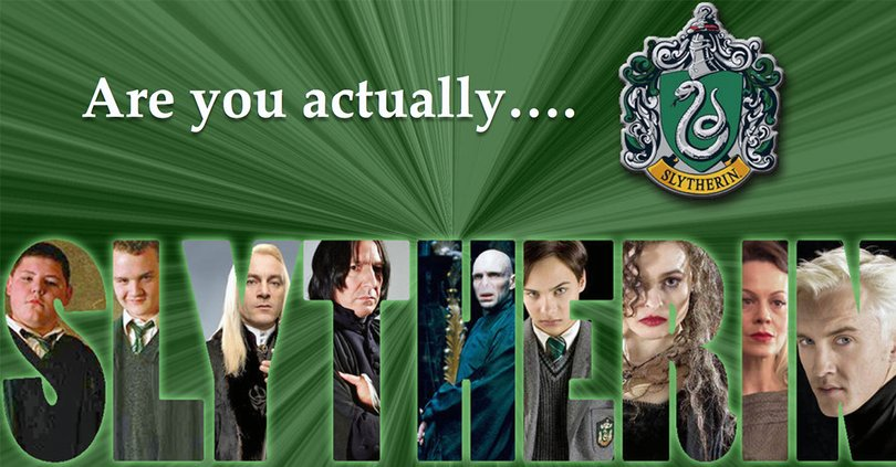 What Harry Potter House Do You Belong In Based On Your Birthday