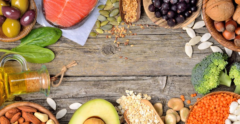 Do You Have a Balanced Diet? See If You