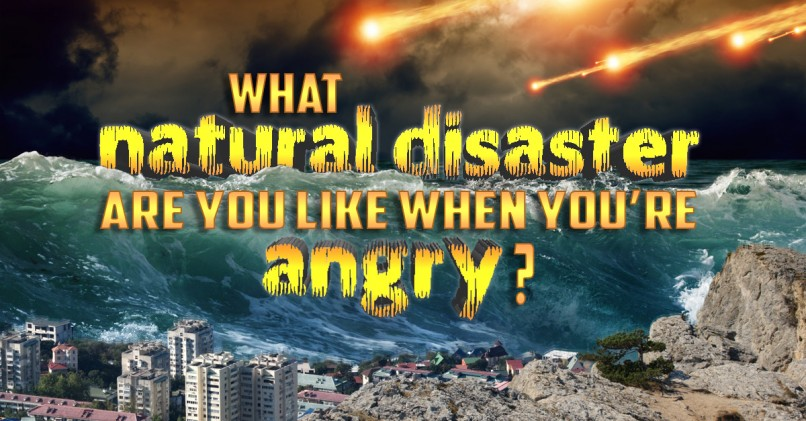 Natural Disaster In
