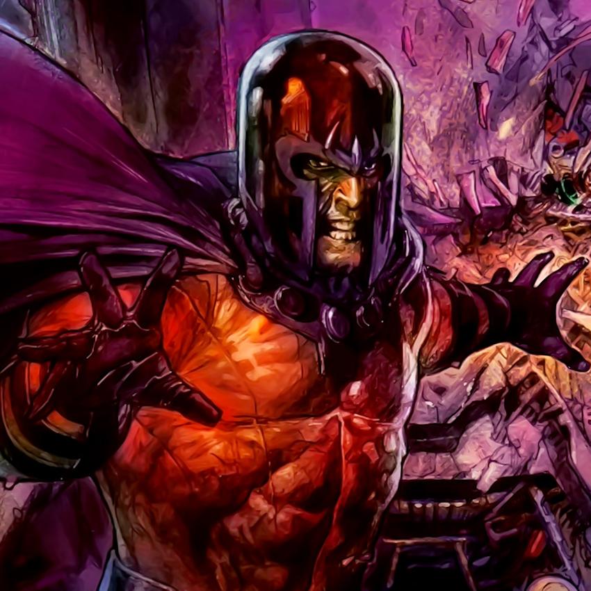 Which Super Villain Should You Date? | MagiQuiz
