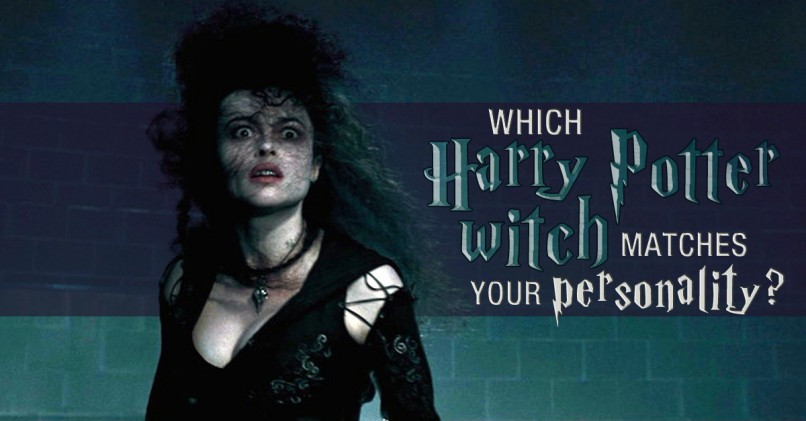 Which Harry Potter Witch Matches Your Personality? | MagiQuiz