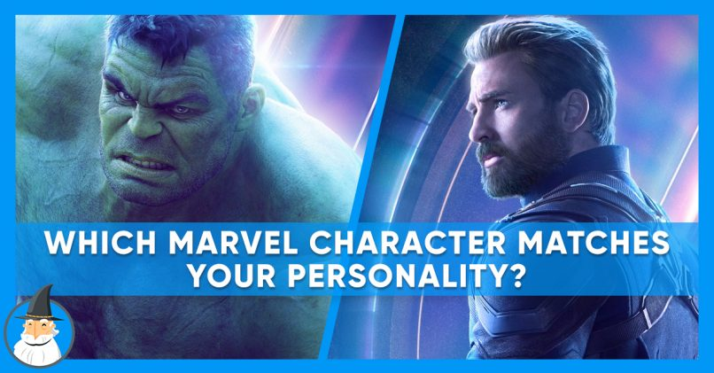 what fictional character would you be
