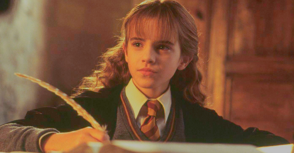 Harry Potter Personality Quiz: Which 2 Characters Are You