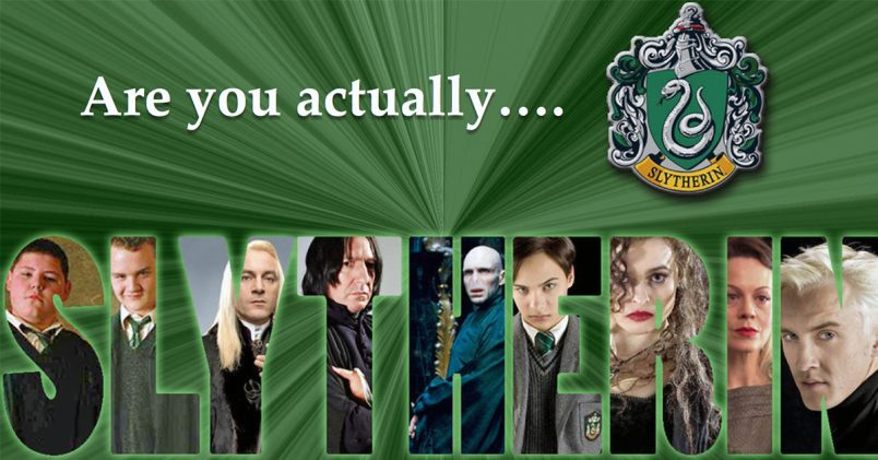 Perfect What Harry Potter House Do YOU Belong Inu2026 Based On Your Birthday?