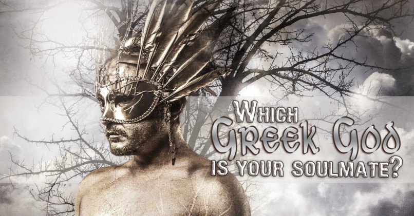 Which Greek God is Your Soulmate? | MagiQuiz