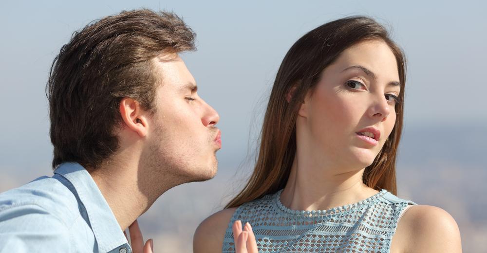 online dating exclusivity