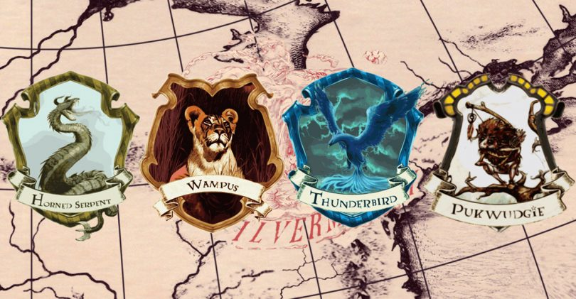 Which Ilvermorny House Should You Be Sorted Into? | MagiQuiz
