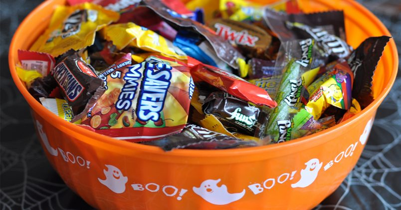 Can We Guess Your Favorite Halloween Candy, From These 8 Questions ...