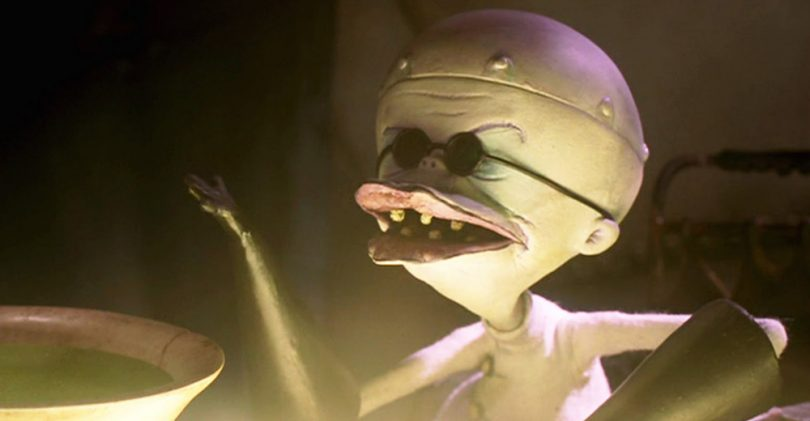 "Find Out Which ""Nightmare Before Christmas"" Character YOU Would Be"