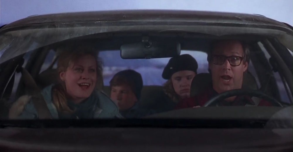 Can You Pass This National Lampoons Christmas Vacation