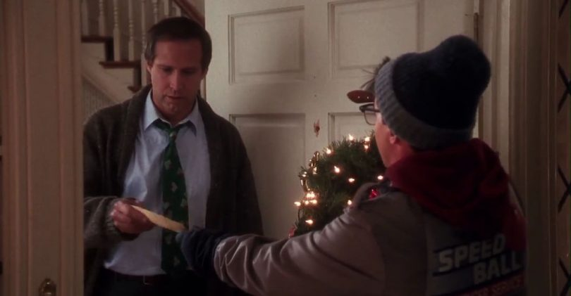 Can You Pass This National Lampoons Christmas Vacation Trivia Quiz ...