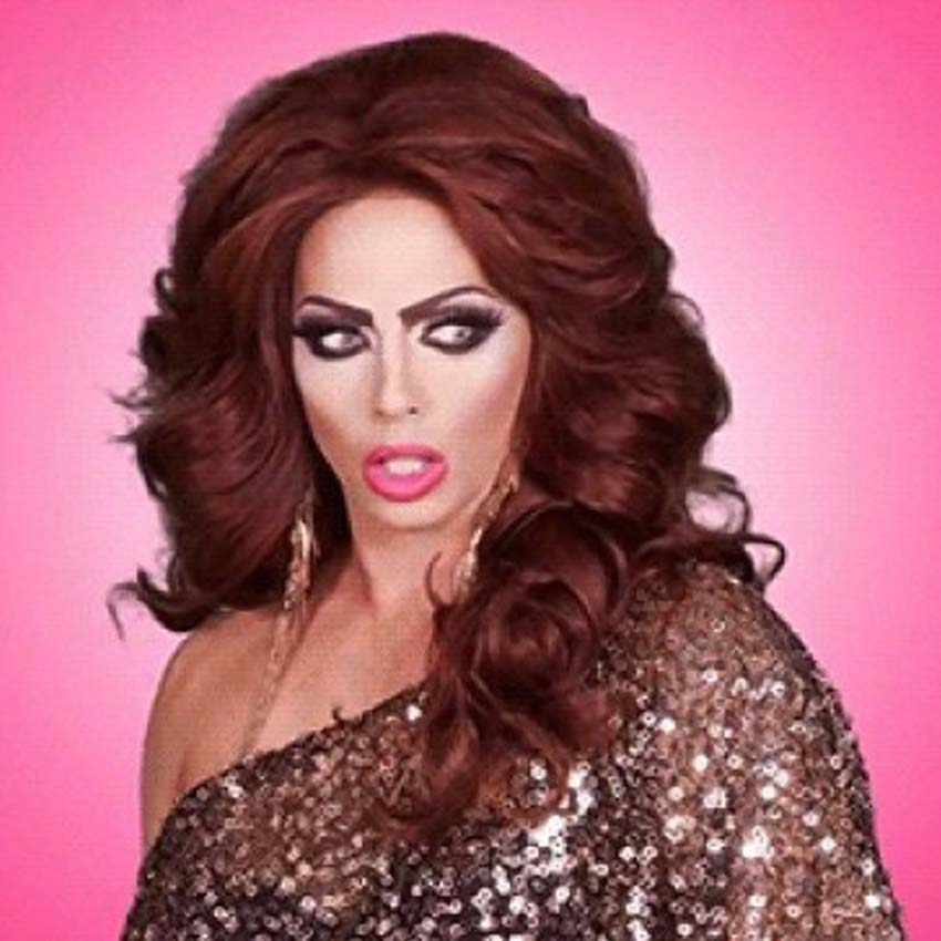 The most successful drag queens of all time