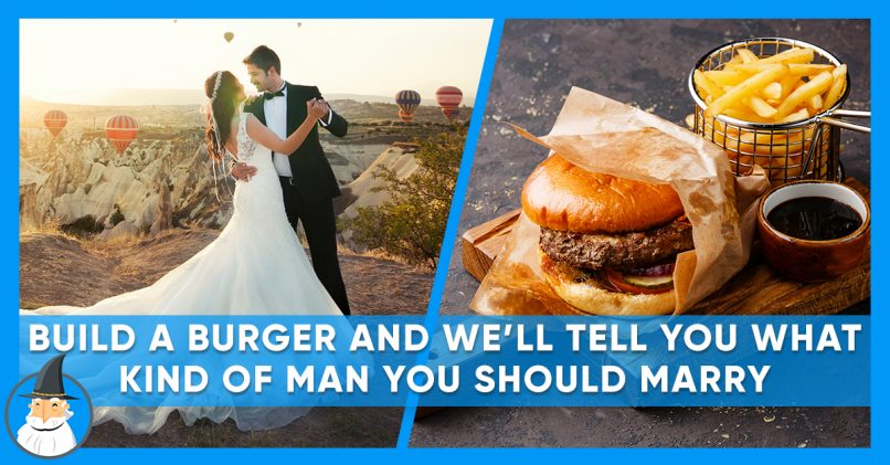 what kind of guy will you marry