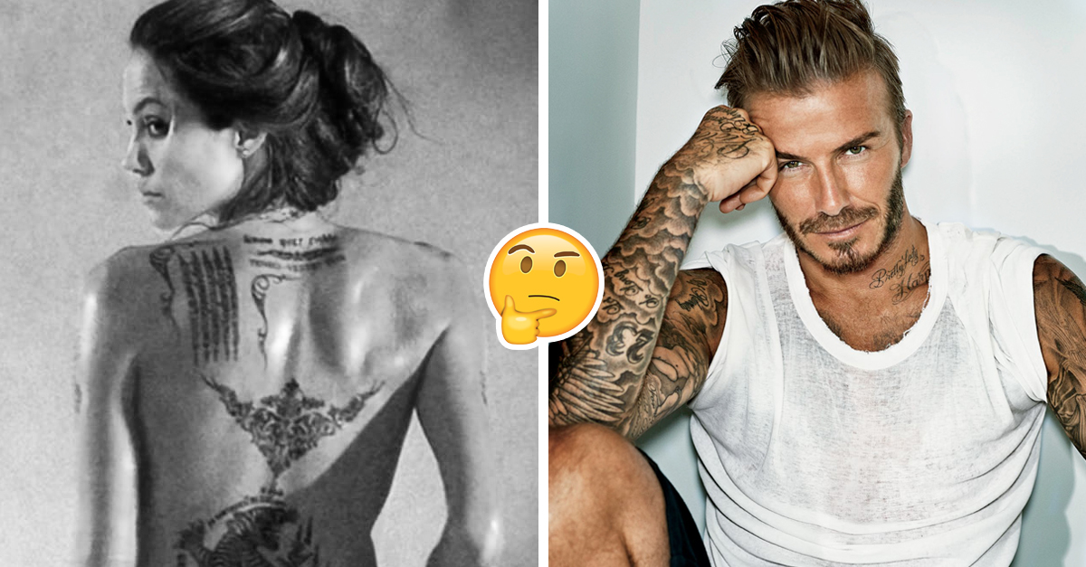 Well Reveal What Type Of Tattoo You Should Get Next Magiquiz
