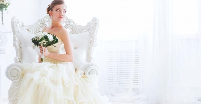 Which Designer Should Design Your Wedding Dress MagiQuiz