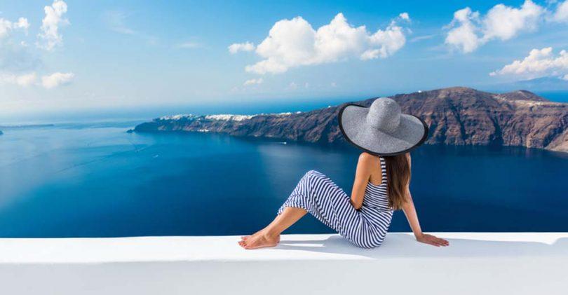 my dream vacation looks like