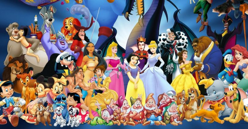 Can You Pass The Hardest '90s Disney Movie Trivia Quiz? | MQ
