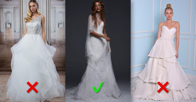 Who Would Design Your Wedding Dress?