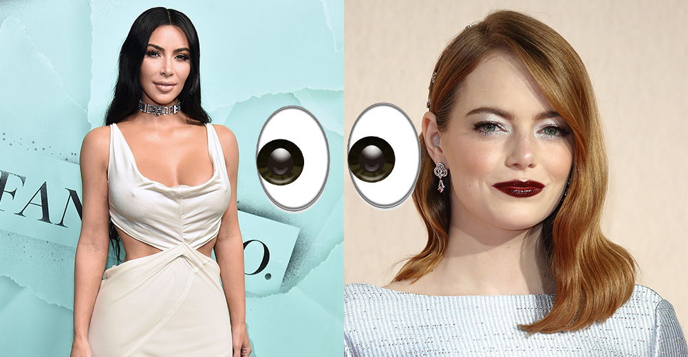 What Female Celebrity Do You Look Like? - playbuzz.com