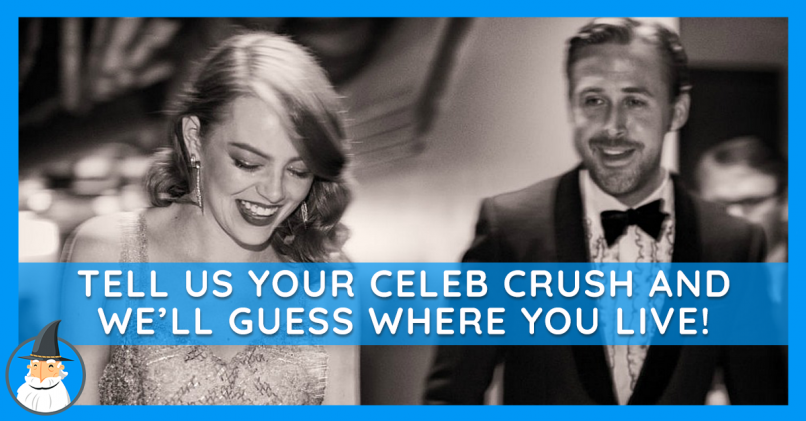 Which celebrity's face would you like to smash a pie into ...