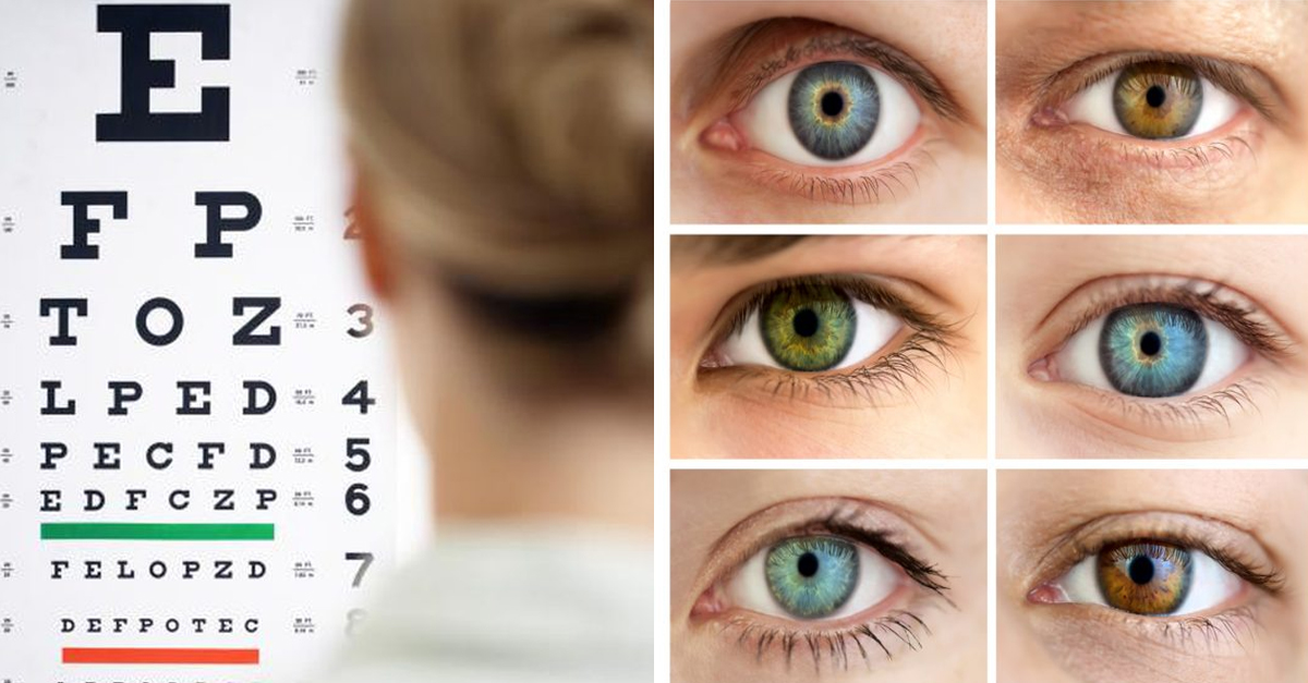 bebf7feb875 Can We Guess Your Eye Color From This Vision Test   MagiQuiz