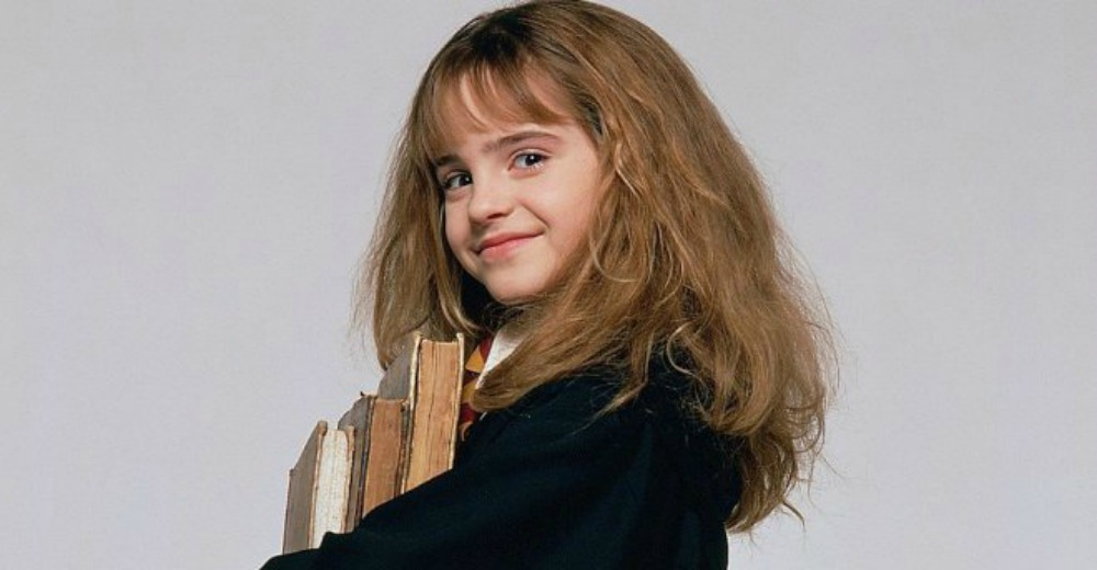You will fail this 20 question harry potter quiz - Harry potter hermione granger real name ...