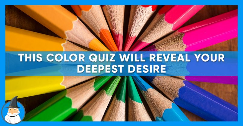 Deepest Desires