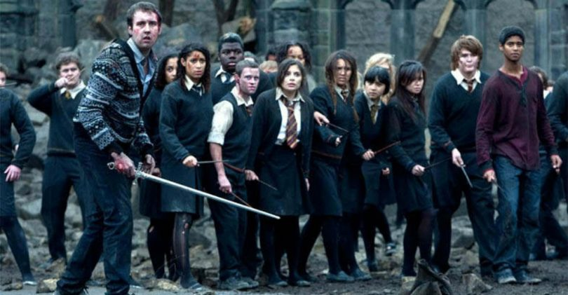 harry potter characters images