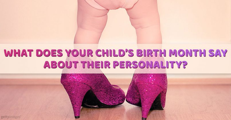 Want To Know What Your Child 39 S Personality Will Be Like
