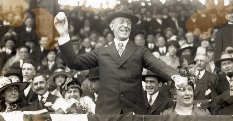 an analysis of woodrow wilsons ability to be an effective president United states presidential election of 1912, american presidential election held on november 5, 1912, in which democrat woodrow wilson defeated bull moose (progressive) candidate and former republican president theodore roosevelt and republican incumbent president william howard taft theodore.