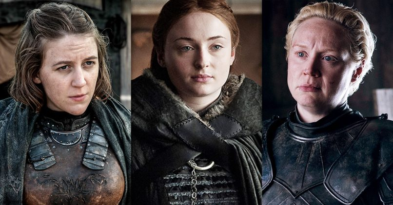 Are You An Arya? Or A Daenerys? Take This Quiz To Find Out