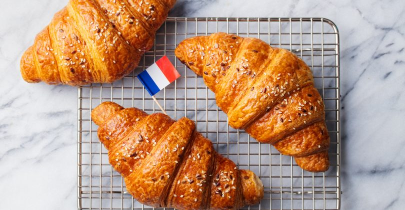 What city in france is right for you fill a basket with - Quiz cuisine francaise ...