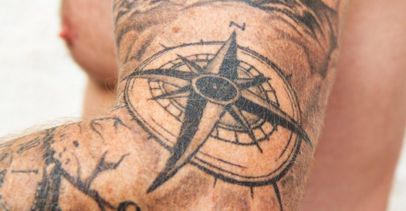 Do You Know The Meaning Behind These Sailor Tattoos Magiquiz