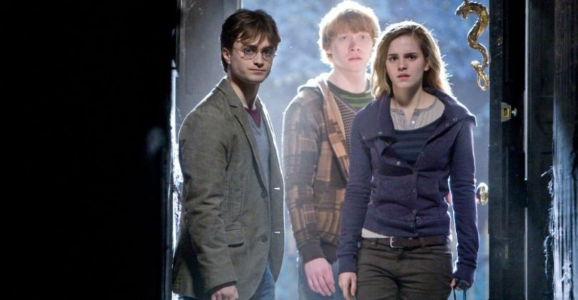 Which Harry Potter Character Should You Marry? | MagiQuiz