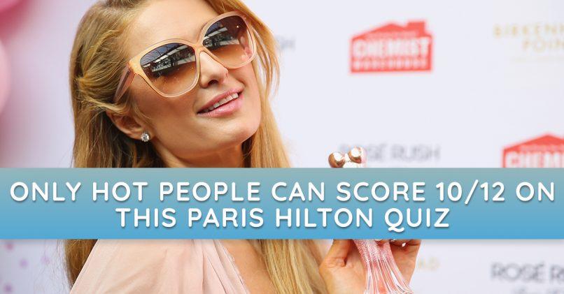 Paris hilton accomplishments-6601
