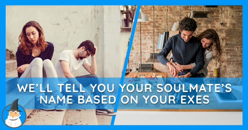 who is my real soulmate facebook quiz
