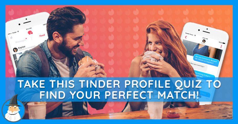 Perfect match com profile