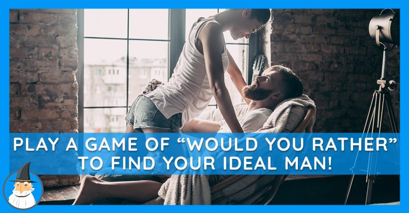 dating personality questions and answers