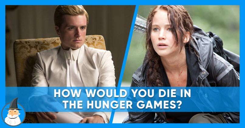 the hunger games how long
