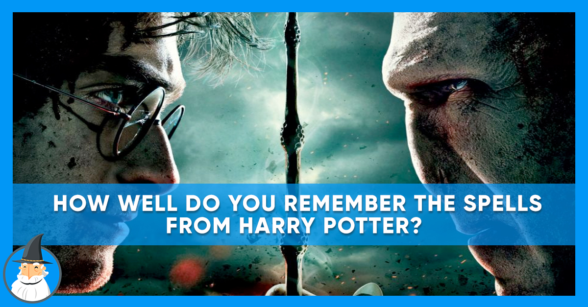 Harry potter and the forbidden spells | What are the 3