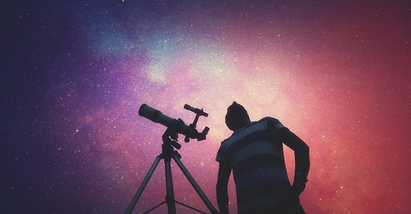 If You're into Astronomy Then You Can Totally Pass This Space Quiz | MQ
