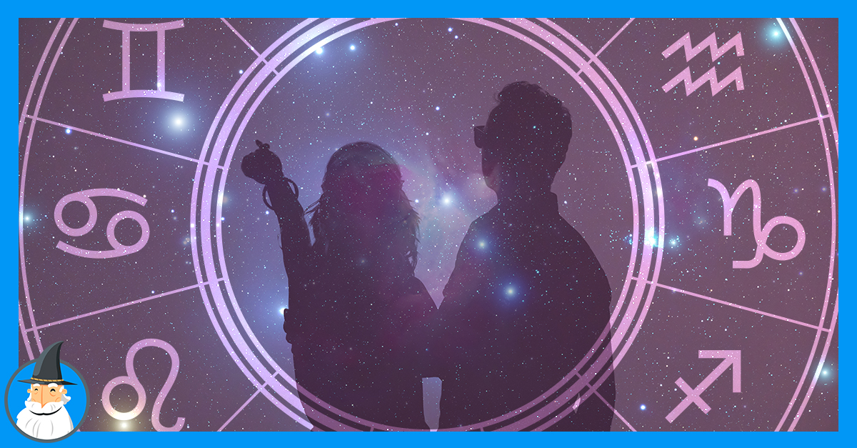 Astrology soul mates quiz