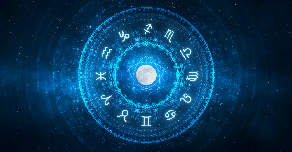 Answer a Few Questions and We'll Tell You Your Zodiac Moon Sign | MQ