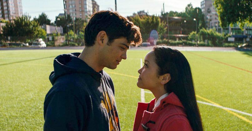 Which 'To All the Boys I've Loved Before' Character Are You