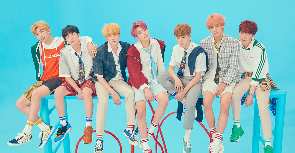 So Which Member of BTS Are You Most Like? | MagiQuiz