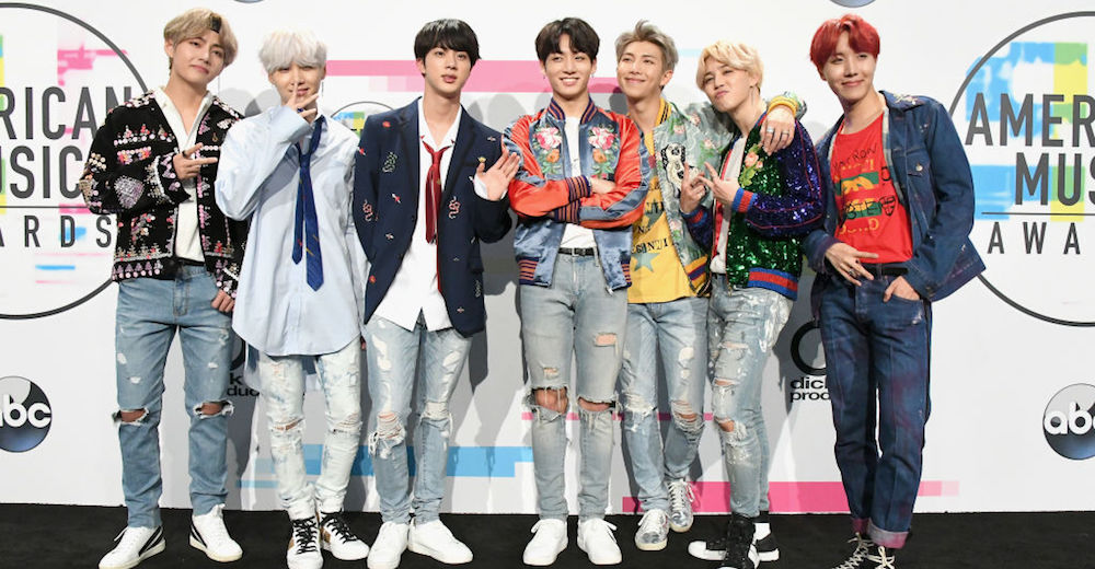So Which Member of BTS Are You Most Like?   MagiQuiz