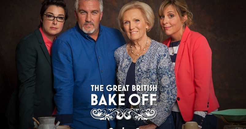 Is This Is A Real Dessert From 'The Great British Baking Show'? | MQ