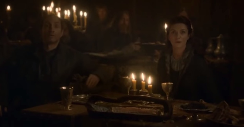 What Season Is The Red Wedding.Only A True Fan Can Ace This Game Of Thrones Ultimate Trivia Quiz Mq